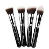 Sada štětců Sigma Synthetic Kabuki Kit 4 Brushes